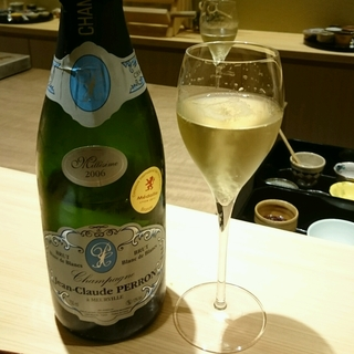 japon clients blancs de blancs degustation en 2014